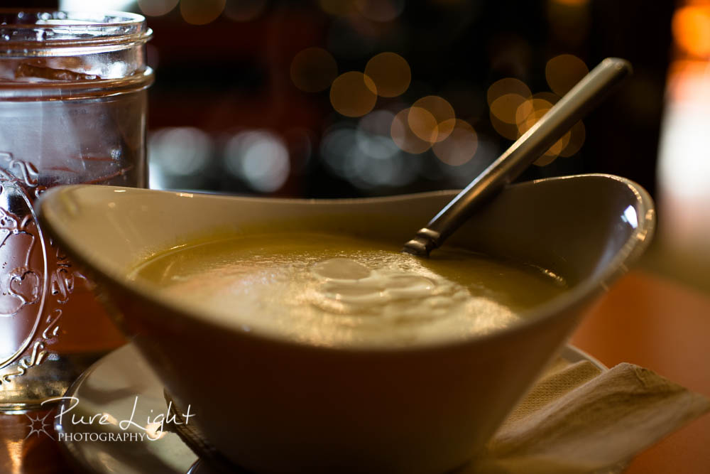 Soulwarming Soup